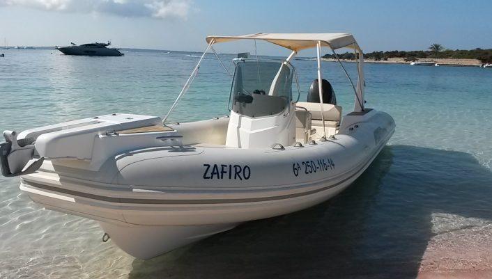 Zafiro 1