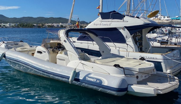 Ibiza yachts for sale